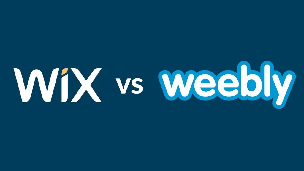 Weebly - 9 best alternatives to easily build a Website without Wix (compared)