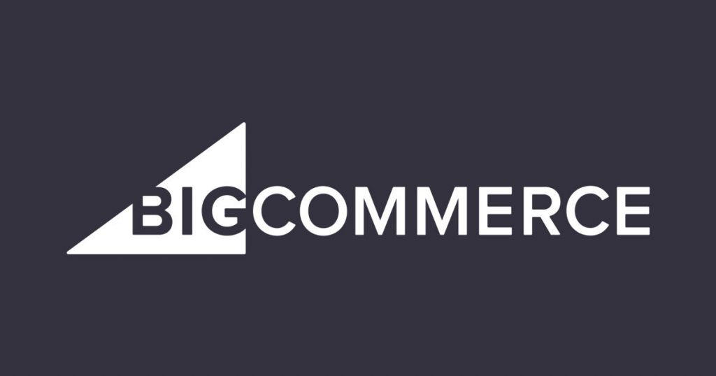 bigcommerce - 9 best alternatives to easily build a Website without Wix (compared)