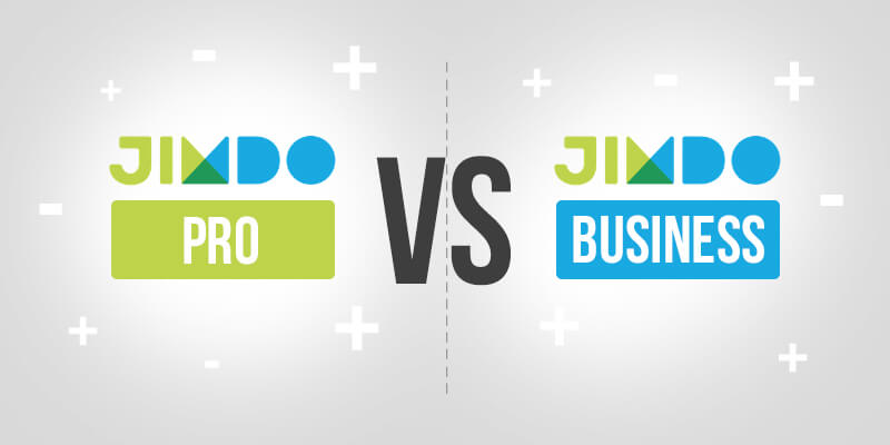 Jimdo - 9 best alternatives to easily build a Website without Wix (compared)