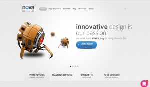 best photography theme for WordPress