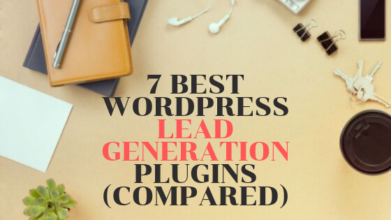 7 best WordPress lead generation plugins compared